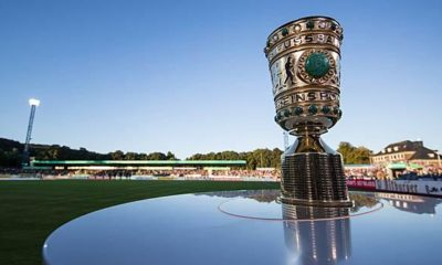 DFB Cup: Round of 16: Dates, Draw, TV, Livestream and Liveticker