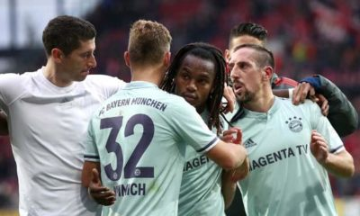 DFB Cup: Tuesday games live today: games, matches, TV broadcast