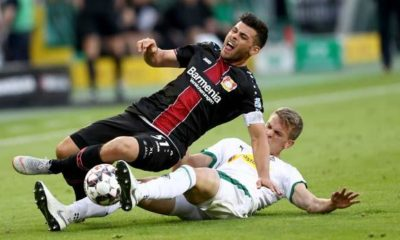 DFB Cup: The Wednesday games live today: Schedules, TV, Livestream