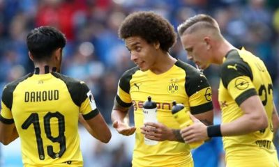 DFB Cup: Sky shows these games today live on TV and livestream