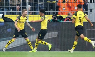 DFB Cup: BVB - Union Berlin today live on TV and livestream