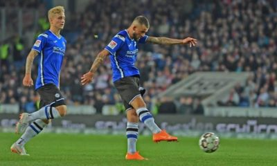 DFB Cup: Arminia Bielefeld against MSV Duisburg today live on TV, Livestream and Liveticker