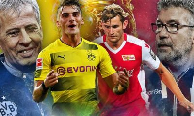 DFB Cup: By brothers and teachers: What makes BVB vs. Union so special