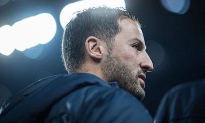 """DFB Cup: Tedesco praises player: """"That was really strong"""""""