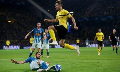 Champions League: Atletico Madrid vs. BVB on TV, live stream and live ticker