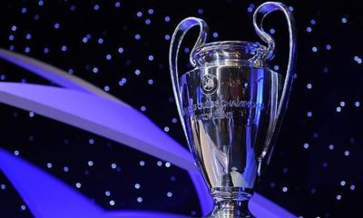 Champions League: Schedules, games, all pairings of the 4th matchday