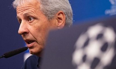 Champions League: BVB-PK in live ticker: Lucien Favre and Roman Bürki talk before the match at Atletico