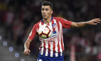 Champions League: Atleticos Rodri: First decommissioned, today the new Busquets