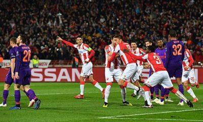 Champions League: Embarrassment! Liverpool fails in Belgrade