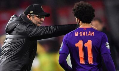 Champions League: Liverpool embarrasses himself with Salzburg-Schreck