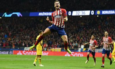 Champions League: First bankruptcy under Favre! Weak BVB subject to atletico