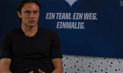 """Champions League: Nico Schulz: """"Ready for the first three"""""""
