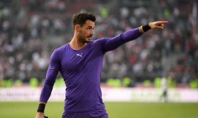 """Champions League: Bürki in front of FC Bayern: """"We are the hunted"""""""