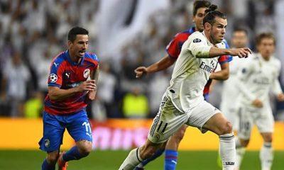 Champions League: Real Madrid vs. Viktoria Pilsen in livestream and TV