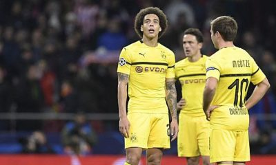 Champions League: BVB fails, Schalke on course, Liverpool embarrasses itself - the highlights in the video