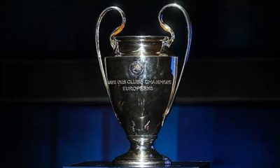 Champions League: This game shows Sky live today