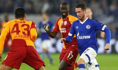 Champions League: Suddenly string puller: Mark Uth blossoms in a new role