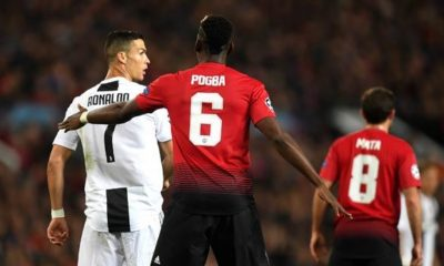 Champions League: Juventus Turin - Manchester United live in the Champions League today: TV, Livestream, Liveticker