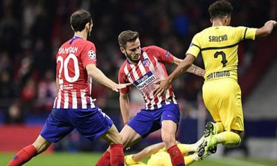 Champions League: Tactics column on the Champions League: How Atletico cracked the BVB code