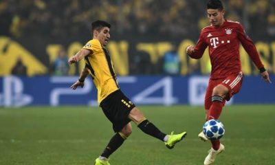 Champions League: FC Bayern Munich vs. AEK Athens in the Champions League: Today live on TV/livestream