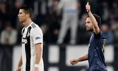 Champions League: Ronaldo's sensational stall is not enough - Real and City with cantal victories