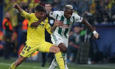 Europa League: Watch Rapid Wien vs. Villarreal live on TV and in live stream today