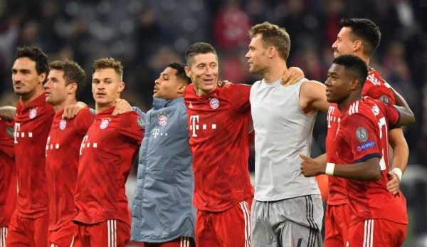 Champions League: The loudest orchestra tacts in pianissimo mode