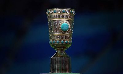 DFB Cup: Two games are shown on Free TV