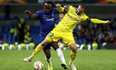 Europa League: BATE Baryssau against FC Chelsea live today