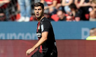 Europa League: Strong performance: Dragovic eclipses Leverkusen