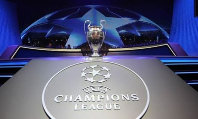 Champions League: The 5th matchday at a glance