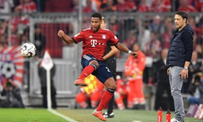 Champions League: FCB: Thiago, Coman and James missing, Gnabry questionable
