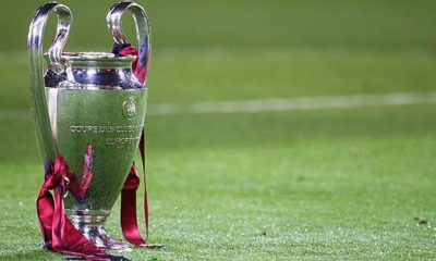 Champions League: Champions League - This game shows Sky