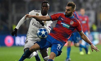 Champions League: ZSKA Moscow vs. Viktoria Pilsen live today