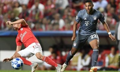 Champions League: FC Bayern vs. Benfica in the Champions League live in live ticker today