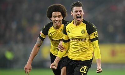 Champions League: How the BVB is making progress today