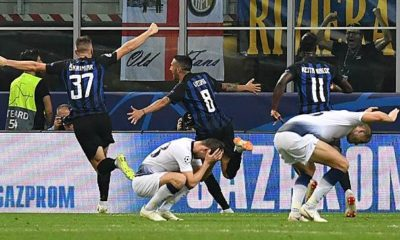 Champions League: Tottenham Hotspur vs. Inter Milan live today