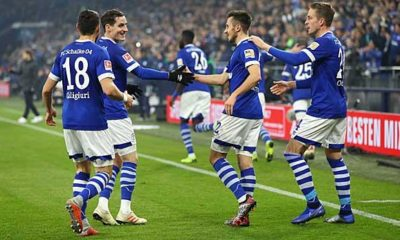 Champions League: Suddenly important! Skyrzybski's ascent to the Schalker bearer of hope