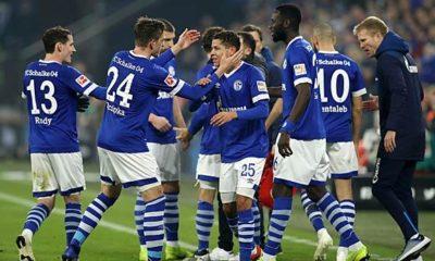 Champions League: How Schalke is making progress today