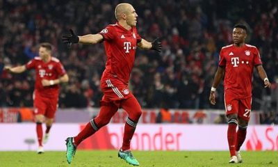 "Champions League: Seals with the double ""seal"": An evening for Bavarian nostalgics"