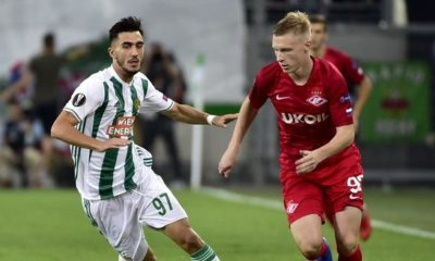 """Europa League: Spartak Moscow facing duel with Rapid: """"Judas"""" calls and coach record payoffs"""
