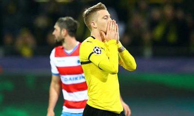 Champions League: No goals: Weak BVB books round of sixteen