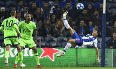 Champions League: Despite defeat: Königsblau hibernates in the premier league