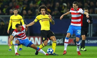 Champions League: Highlights BVB vs. Club Bruges