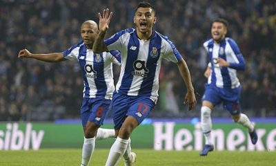 Champions League: Highlights FC Porto against Schalke 04