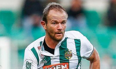 Europa League: Sonnleitner expresses doubts about Rapid squad