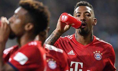 "Bundesliga: ""Disrespectful"": Boateng cuts off sparkle"