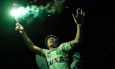 "International: After anniversary of tragedy: ""Chape"" celebrates class preservation"