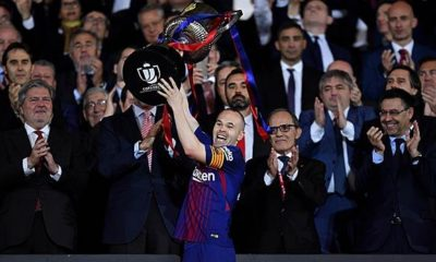Copa del Rey: Round of the last 32 - Overview of the second legs