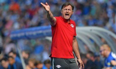 Premier League: Hasenhüttl probably top candidate at Saints